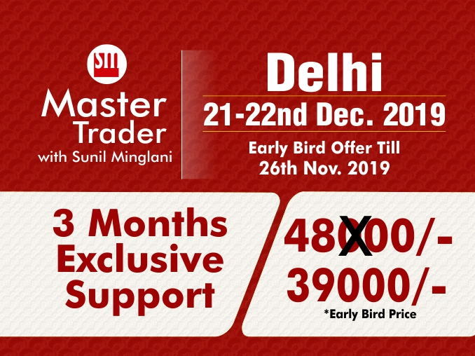 Master Trader Program Delhi (Dec 2019)