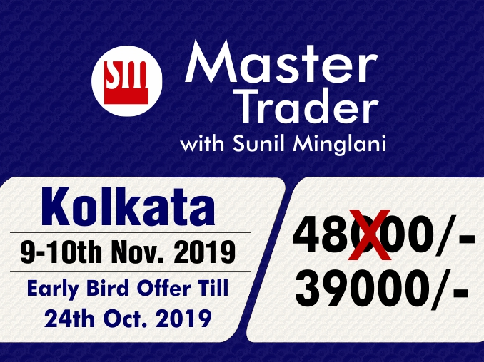 Master Trader Program Kolkata (Nov 2019)