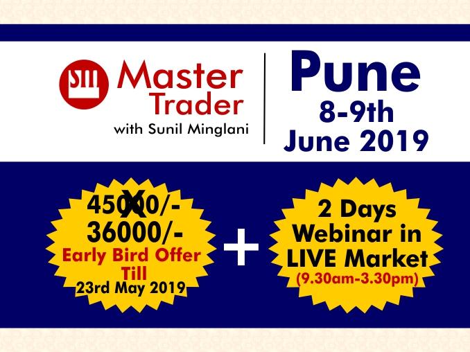 Master Trader Program Pune