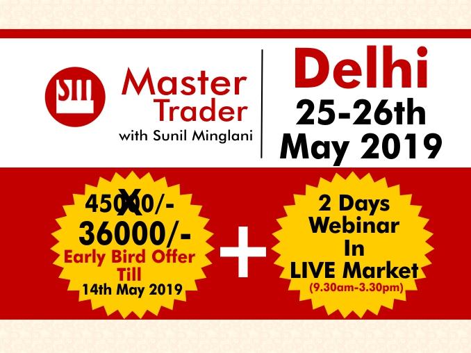 Master Trader Program Delhi