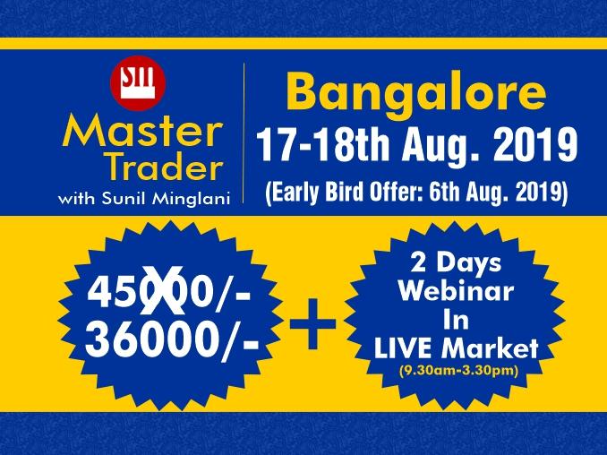 Master Trader Program Bangalore